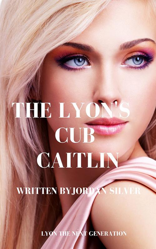 The Lyon's Cub Caitlin