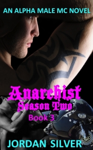 Anarchist Season 2 Book 3