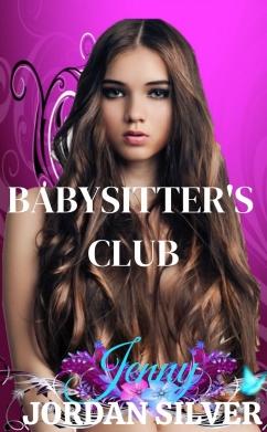 Babysitter's Club Jenny