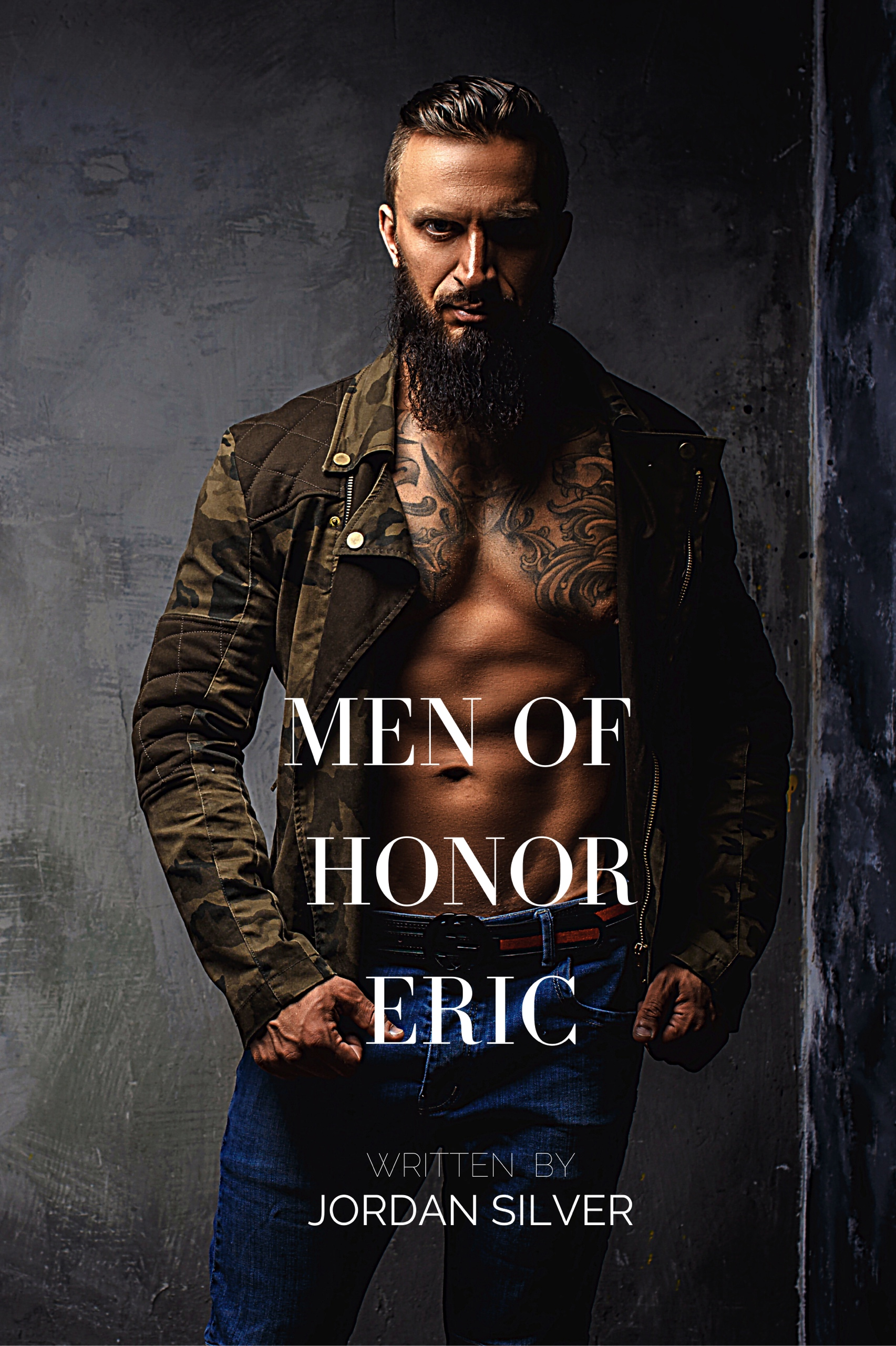 Men Of Honor Eric